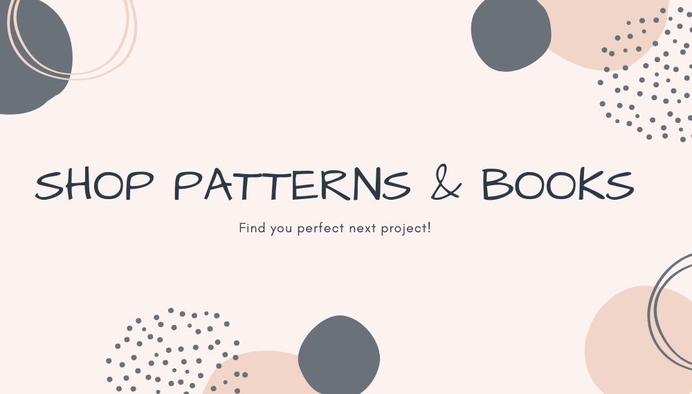 Shop for Patterns and Books